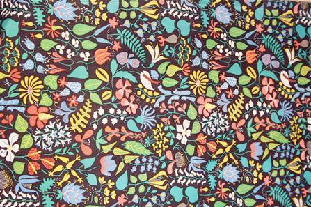 Patterns in famous art - photo#2
